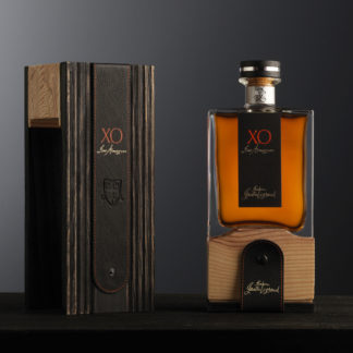 armagnac Lhéraud - carafe XO