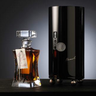 Lhéraud - cognac coffret art du temps