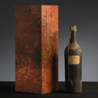 Les Cognacs millésimés