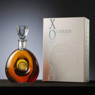 Lhéraud - cognac XO - Charles VII