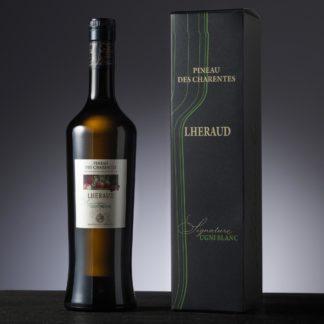 Lheraud - Pineau des Charentes - Ugni blanc